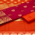 शादियों के सीजन में बनारसी फ्यूजन का जोरदार तड़का