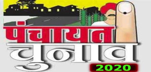 भरतपुर जिले की 3 ग्राम पंचायतों के उप-सरपंचों की घोषणा