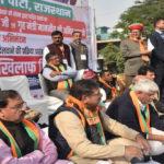 भाजपा को पुराने रोग ठीक करने के लिए ही लाया गया है : रविशंकर