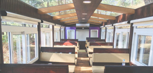 This special train is going to start in Himachal's plaintiffs