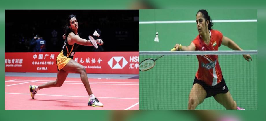 जीत के साथ सिंधु और साइना पहुंची मलेशिया मास्टर्स के क्वार्टर फाइनल में…