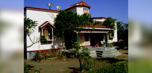 ये है भारत का 'सबसे अमीर' गांव, जहां आज हर कोई अपना आशियाना चाहता है..