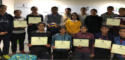 'खेलो इंडिया' यूथ गेम्स में 'क्लीन स्पोर्ट्स' को बढ़ावा देगी 'नाडा' की यह मुहिम..
