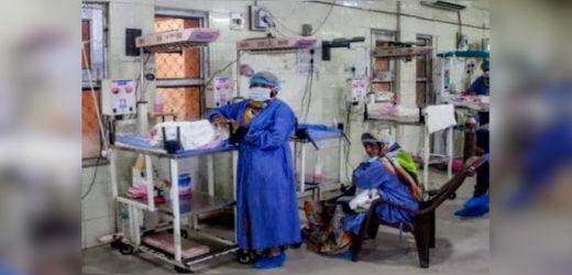 गुजरात के इस अस्पताल में बच्चों की मौत का आंकड़ा पहुंचा हजार के पार