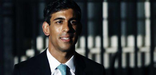 नारायण मूर्ति के दामाद 'ऋषि' बने ब्रिटेन के नए वित्त मंत्री