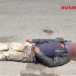 जयपुर: तड़पता रहा घायल देखते रहे लोग, पत्रकार की कॉल पर मंत्री ने पहुंचवाया अस्पताल