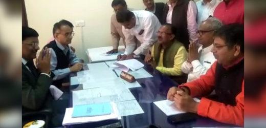 राज्यसभा चुनाव: 'बीजेपी' ने 'राज्यसभा' के लिए 'गहलोत' को बनाया अपना 'उम्मीदवार,' इनका भी नाम रहा चर्चा में..