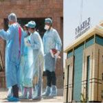 राजस्थान के इन 3 कोरोना पॉजिटिव मरीजों को पकड़ने में प्रशासन को क्यों आया पसीना?