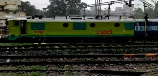 देश की पटरियों पर अब बिना आवाज के दौड़ेंगी ट्रेनें, रेलवे ने तैयार किया 'नवदूत' जानें इसकी खूबी