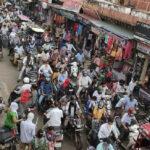 आखिर ऐसा क्या हुआ कि भरतपुर की सड़कों पर लग गया अचानक भारी जाम