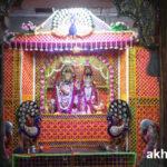 मथुरा-वृंदावन में इस तारीख को मनेगी जन्माष्टमी, ये रहेगा पूजा का शुभ मुहूर्त